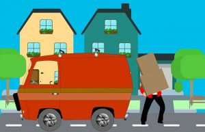 Moving truck, Mover - Learn how to compare moving quotes to find the right professionals for the job.