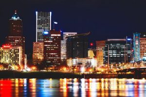 This is one of the best cities for entrepreneurs, there is little doubt about that
