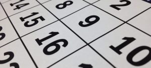 A calendar can be helpful to mark the date of your relocation. In this way, you can use it to write a moving review with ease.
