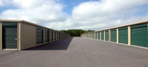 a storage warehouse as one of relocation costs
