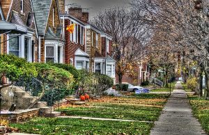 Chicago Houses Street- Guide to classic Chicago houses
