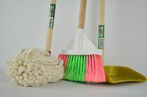 Broom Mop