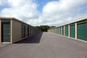 Storage - Questions to ask before renting a storage unit in Hilliard