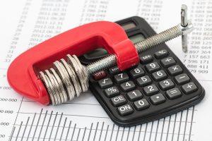 Money Savings Budget