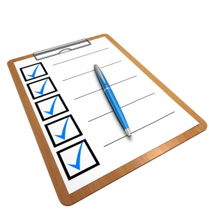 A checklist as an inevitable part of the clever cost-saving tips for your next relocation.