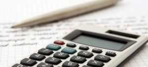 A calculator to set the costs of your relocation.