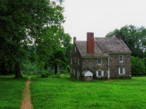 Home in Pennsylvania.